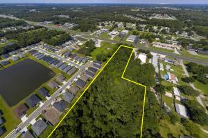 7.11 Acres Development Site Lakeland, FL - Polk County, FL