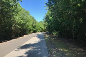 Fosters Waterfront Homesite Tract C