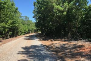 Fosters Waterfront Homesite Tract A