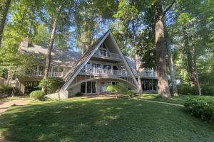 Alabama River House  - Dallas County, AL