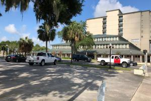 Closest Office Building And Monthly Parking Lot To Polk County, FL Courthouse - Polk County, FL