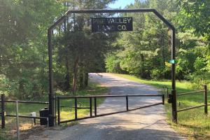 Pine Valley Lake and Recreational Community Tract - Chilton County, AL