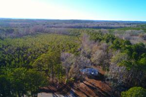 Residential/ Hunting tract in Rockford, Alabama - Coosa County, AL