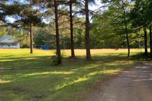 Acreage and Farm House near Harrisville, MS - Simpson County, MS
