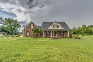 Beautiful home in Prime Delta Flyway - Issaquena County, MS