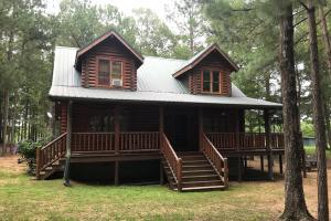 Holman Community Family Recreational Tract - Pickens County, AL