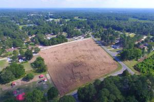 Garland Commercial Lot - Sampson County, NC
