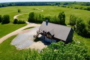 Bank Owned Beloit Hunting Lodge Timber & Lakes Farm - Dallas County, AL
