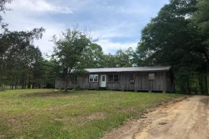 22 acre 16th section land with Residence - Rankin County, MS
