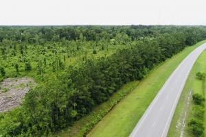 Hwy 24 Development - Onslow County, NC