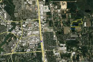 The Woodlands Area Residential-Commercial Development - Montgomery County, TX