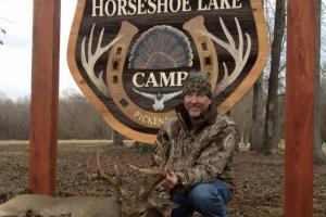 Horseshoe Equity Share Club - Madison County, MS