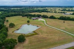 Stocked pond on 18+/- acres in Mabank ISD.  (28 of 30)