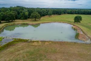 The best recreational fishing hole around with acreage, custom home, pool and a one of a kind man cave.  (23 of 30)