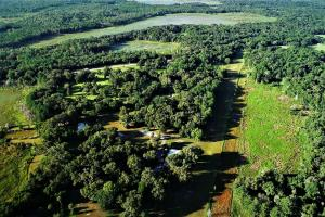 Citra Airstrip Retreat  - Marion County, FL
