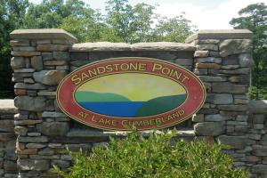 Lake Cumberland Property, Lot 81 in Sandstone Point - Wayne County, KY