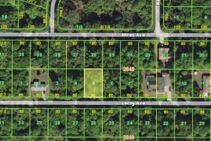 Awesome lot in Port Charlotte - Charlotte County, FL