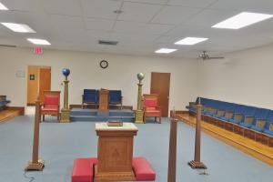 Winter Haven Masonic Lodge in Polk County, FL (7 of 22)