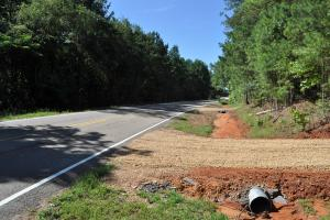 Rue Rd. Home Site - Lot 3 - Tuscaloosa County, AL