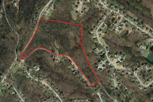 28.5 Acres Residential Multi-Use Site Chattanooga, TN - Hamilton County, TN