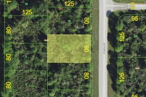 Awesome lot in Port Charlotte! - Charlotte County, FL