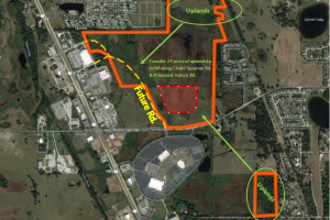 220 Acre Residential Development Site - Polk County, FL
