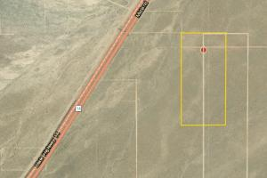 Reinelt Rural Agricultural Vacant Land - Kern County, CA