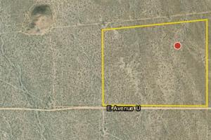Tyreman Rural Agricultural Vacant Land