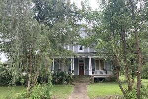 Historic Home with Many Updates - Holmes County, MS