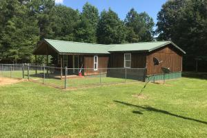 Caledonia Homesite, Timber, Hunting Getaway - Lowndes County, MS
