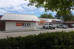 Turn-Key Ace Hardware Store w/ Real Estate - Polk County, FL