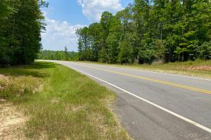 Highway 31 Homesite - Conecuh County, AL