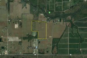 Punta Gorda Bermont Ranch and Farm Development - Charlotte County, FL