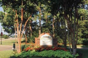 Marais Ridge Canebrake Golf Community