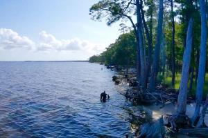 Old Fort Morgan Trail W Investment and Waterfront Property - Baldwin County, AL