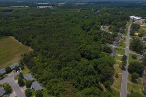 Grifton Residential/Timber Tract - Pitt County, NC