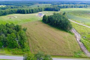 Richardson-Bass Rd. Home-site & Acreage - Johnston County, NC