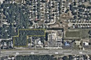 5.89 Acres Highway Commercial  - Lake County, FL