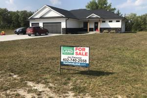 Carson Newer Construction Acreage - Pottawattamie County, IA