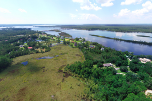 Bayou Landing Florida Waterfront Development - Santa Rosa County, FL