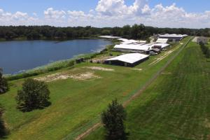 Lakefront Nursery in Apopka - Orange County, FL
