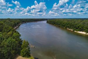 Little River Waterfront Tract - Baldwin County, AL