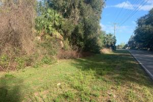 5 Acres with 250+ feet frontage on CR44A - Lake County, FL