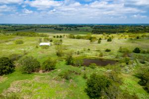 19 +/- acres with pond, Great Building Location in Kaufman County