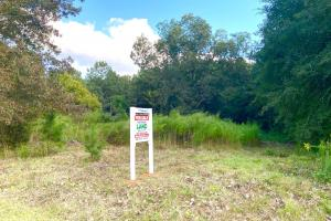 Grassy Island Building Tract - Anson County, NC
