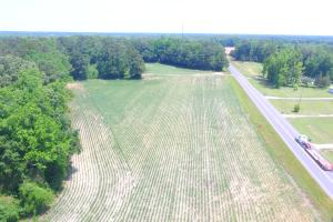 Whiteville Lot 1 - Columbus County, NC