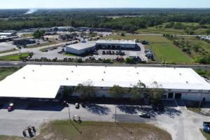 17,351 SF Warehouse For Lease - Polk County, FL