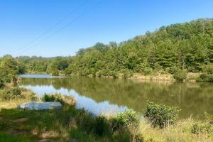 Smiths Pasture, Hunting And Fishing Lake Investment  - Perry County, AL