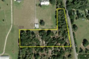 7.74 Acres on CR 44A - Lake County, FL