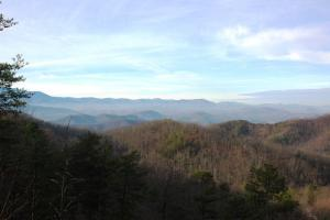 Recreational Mountain View Homesite  - Sevier County TN